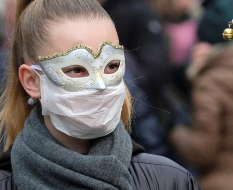 疫情严重,意大利抗疫急剧升级:全面封城,强制隔离1600万人