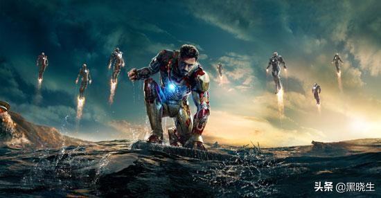 漫威:凡人之躯比肩神明!钢铁侠为何能成为复联一哥?