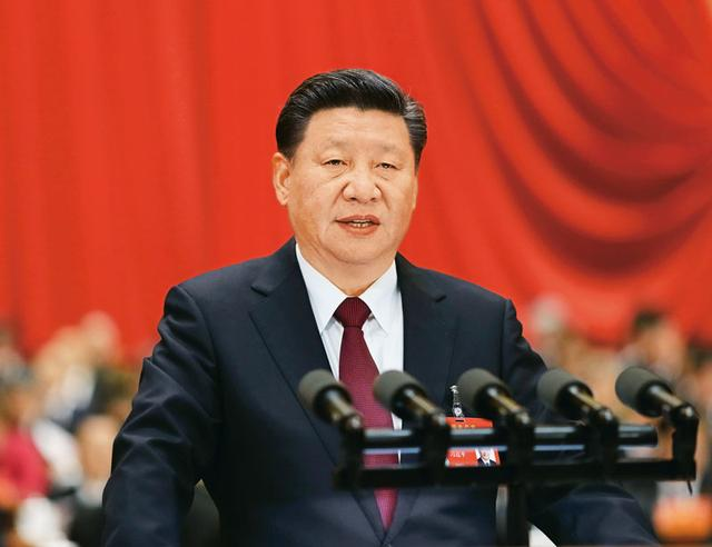 思想之光指引中国实现伟大飞跃