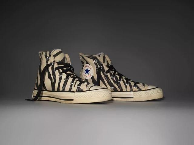 潮鞋速递   这可能是今年年末最值得买的一双匡威