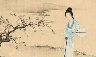 不但要爱情,还要有尊严的爱情,《诗经》中的中国女权思想萌芽